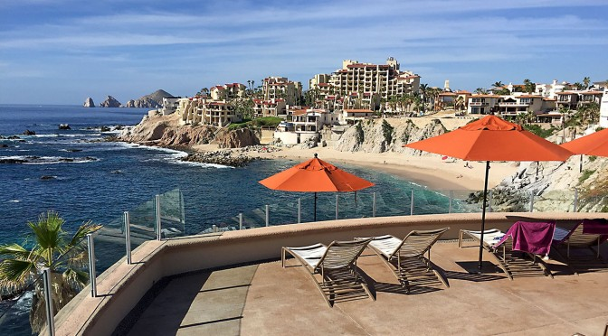 Welk Resort Cabo 18 Nov 15